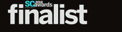 SC Finalist Award Logo