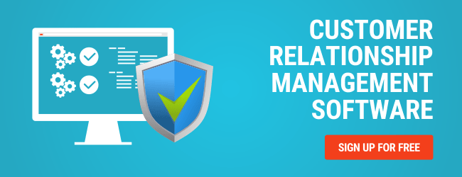 best customer relationship management software for small business