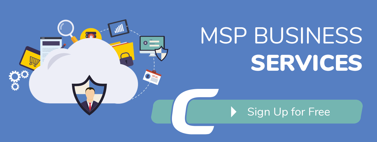 MSP Business Services