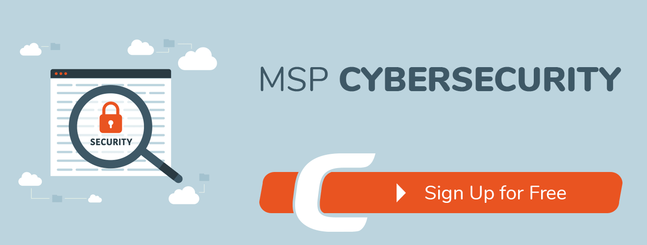 MSP CyberSecurity
