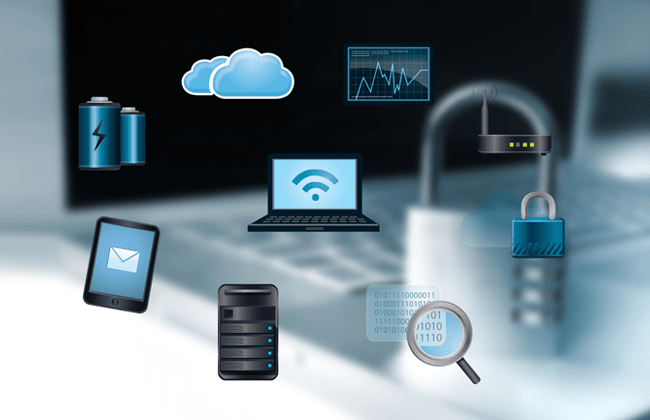IT Security Providers