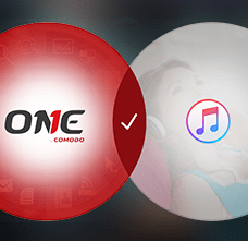 Comodo One iTune Common Factors