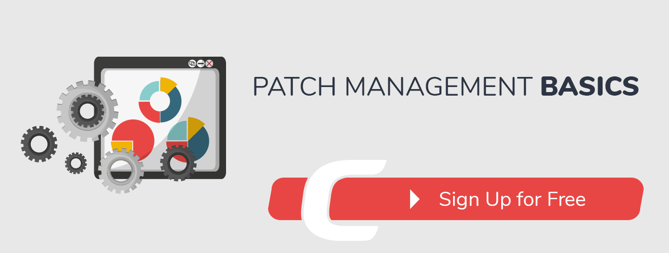 Patch management basics