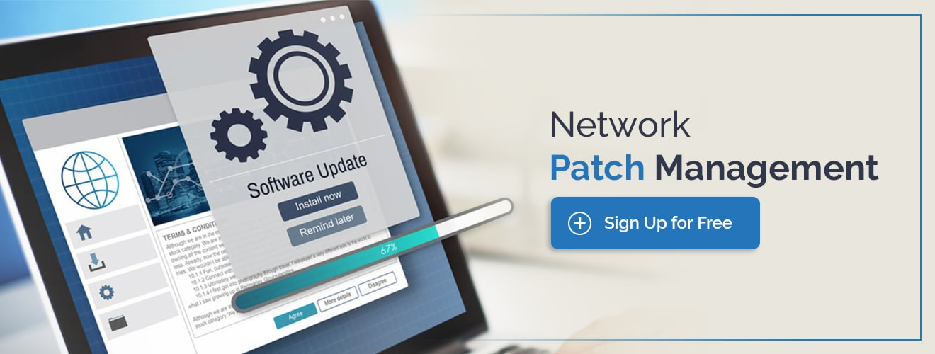 Network Patch Management