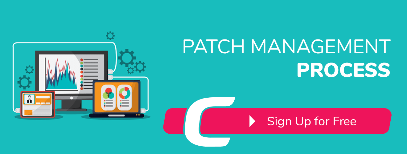 patch management process