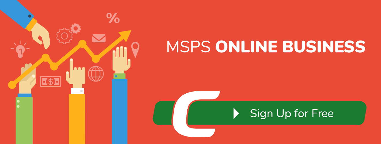 MSPs Online Business