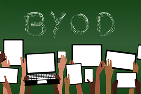 What is BYOD Bring Your Own Device?   How BYOD Helps to
