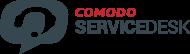 Services Desk Logo