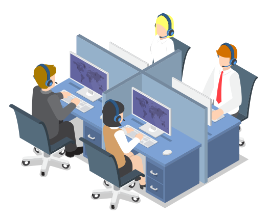 MSP IT Help Desk